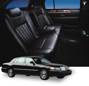 Airport Car Service - Washington DC Car Service