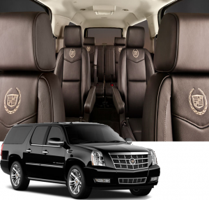 Cadillac Escalade ESV - Seattle Car Service